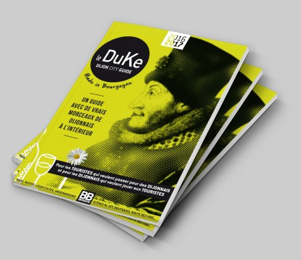 Le DuKe – Dijon city guide